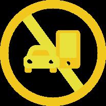 運転中携帯電話の利用禁止