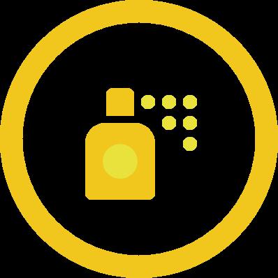 消毒キット/空気循環器